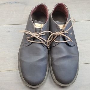 Sanuk Koda Select Chukka Boots Comfort Shoes Brown